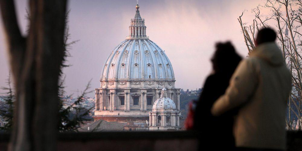 Vieni a Roma